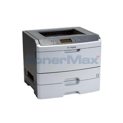 Lexmark E462dtn